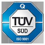 Certificata ISO 9001